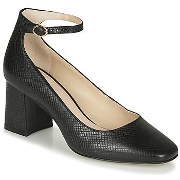 Sapatos Mulher Escarpim André JASMINE Preto