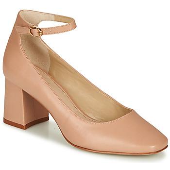 Sapatos Mulher Escarpim André JASMINE Cru