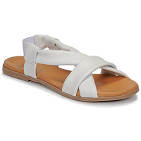 Sapatos Mulher Sandálias André BABACO Branco