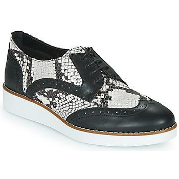 Sapatos Mulher Sapatos André CAROU Bege