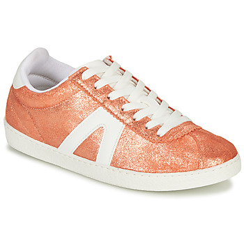 Sapatos Mulher Sapatilhas André SPRINTER Rosa