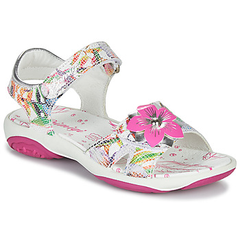 Sapatos Rapariga Sandálias Primigi 5383500 Multicolor