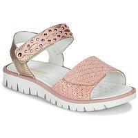 Sapatos Rapariga Sandálias Primigi 5386911 Rosa