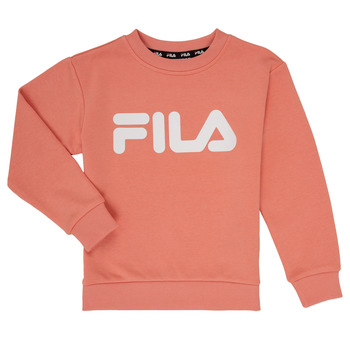 Textil Rapariga Sweats Fila FLORENT Rosa