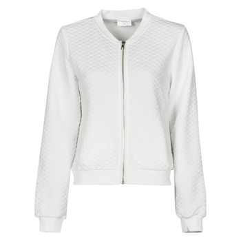 Textil Mulher Sweats Moony Mood CHUCK Branco