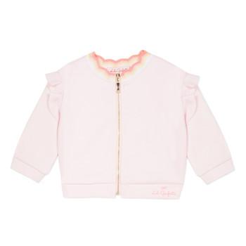 Textil Rapariga Casacos/Blazers Lili Gaufrette NANI Rosa