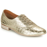 Sapatos Mulher Sapatos Karston JOCHOI Ouro