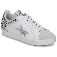 Sapatos Mulher Sapatilhas Meline GELLABELLE Branco