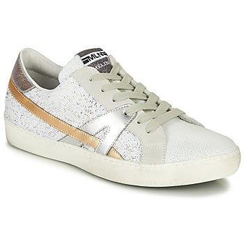 Sapatos Mulher Sapatilhas Meline GELOBELO Bege
