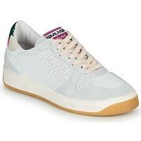 Sapatos Mulher Sapatilhas Meline GEYSON Branco