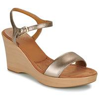 Sapatos Mulher Sandálias Unisa RITA Prata