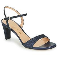 Sapatos Mulher Sandálias Unisa MABRE Marinho