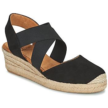 Sapatos Mulher Sandálias Unisa CELE Preto