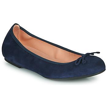Sapatos Mulher Sabrinas Unisa ACOR Marinho