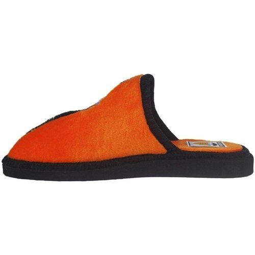 Sapatos Mulher Chinelos Andinas Zapatillas Valencia C.F. Laranja