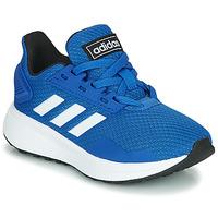 Sapatos Criança Sapatilhas adidas Originals DURAMO 9 K Azul