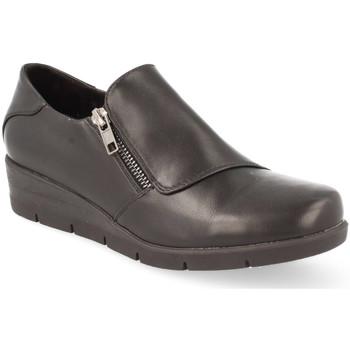 Sapatos Mulher Mocassins Clowse 9F168B Negro