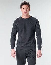 Textil Homem Sweats Under Armour UAJESSIE Preto