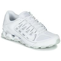 Sapatos Homem Fitness / Training  Nike REAX 8 Branco