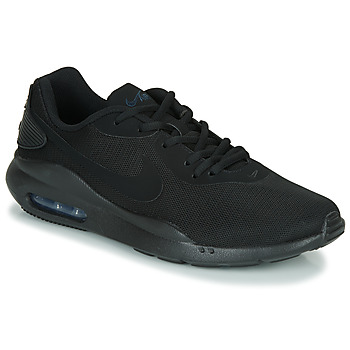 Sapatos Homem Sapatilhas Nike AIR MAX OKETO Preto
