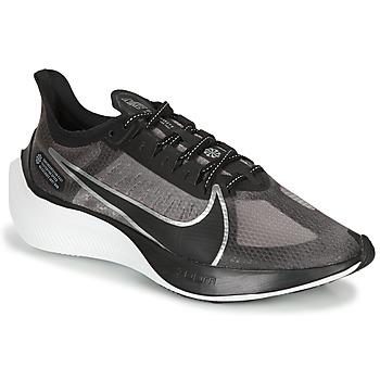Sapatos Homem Sapatilhas de corrida Nike ZOOM GRAVITY Preto