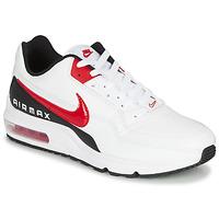 Sapatos Homem Sapatilhas Nike AIR MAX LTD 3 Branco / Preto / Vermelho
