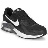 Sapatos Homem Sapatilhas Nike AIR MAX EXCEE Preto / Branco