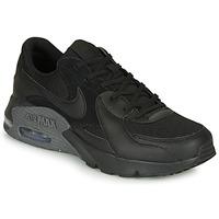 Sapatos Homem Sapatilhas Nike AIR MAX EXCEE Preto