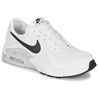 Sapatos Homem Sapatilhas Nike AIR MAX EXCEE Branco / Preto