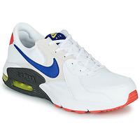 Sapatos Homem Sapatilhas Nike AIR MAX EXCEE Branco / Azul