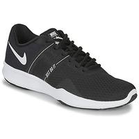 Sapatos Mulher Multi-desportos Nike CITY TRAINER 2 Preto / Branco