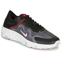 Sapatos Mulher Sapatilhas Nike RENEW LUCENT Preto / Branco