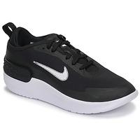 Sapatos Mulher Sapatilhas Nike AMIXA Preto / Branco