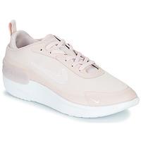 Sapatos Mulher Sapatilhas Nike AMIXA Rosa / Branco