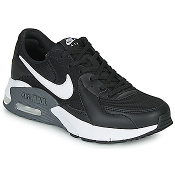 Sapatos Mulher Sapatilhas Nike AIR MAX EXCEE Preto / Branco