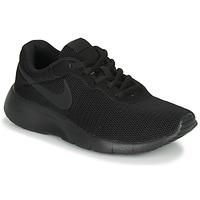 Sapatos Criança Sapatilhas Nike TANJUN GS Preto