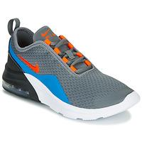 Sapatos Criança Sapatilhas Nike AIR MAX MOTION 2 GS Cinza / Azul