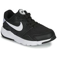 Sapatos Criança Sapatilhas Nike LD VICTORY PS Preto / Branco