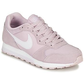 Sapatos Rapariga Sapatilhas Nike MD RUNNER 2 PE GS Rosa