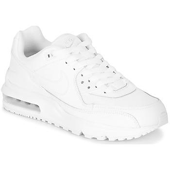 Sapatos Criança Sapatilhas Nike AIR MAX WRIGHT GS Branco
