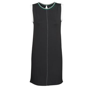 Textil Mulher Vestidos curtos Volcom IVOL 2 DRESS Preto