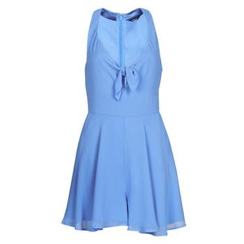 Textil Mulher Macacões/ Jardineiras Marciano HORIZON ROMPER Azul