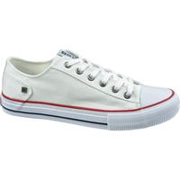 Sapatos Mulher Sapatilhas Big Star Shoes DD274336