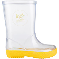 Sapatos Rapariga Botas de borracha Igor -SPLASH CRISTAL