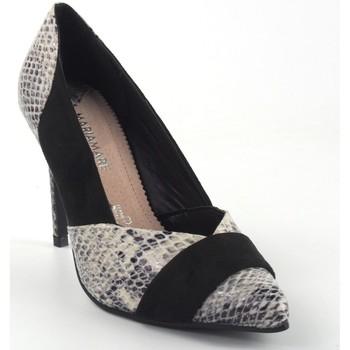 Sapatos Mulher Escarpim Maria Mare 62651 multicolor