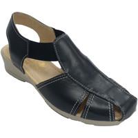 Sapatos Mulher Sandálias 48 Horas Sandálias das mulheres de borracha muito azul