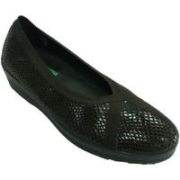 Sapatos Mulher Mocassins Made In Spain 1940 Chinelos sendo casa mulher inverno simul marrón