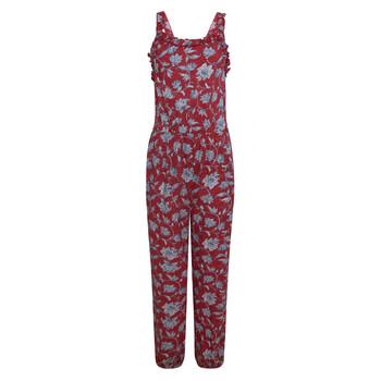 Textil Rapariga Macacões/ Jardineiras Pepe jeans SOFIA Vermelho
