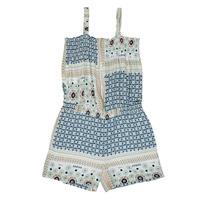 Textil Rapariga Macacões/ Jardineiras Guess MATHIS Multicolor