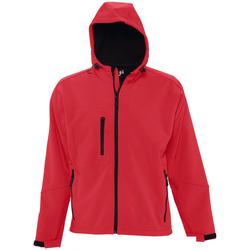 Textil Homem Jaquetas Sols REPLAY MEN STYLE Rojo